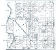 Sheet 56d - Township 15 S., Range 23 E., Reedley, Fresno County 1923